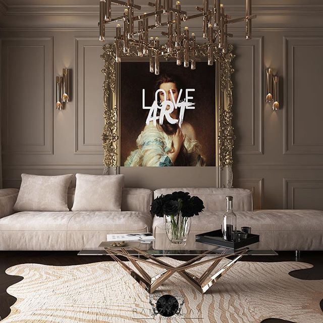 The Best Luxury Living Room Designs From Our Favorite Celebrities Celebrities Designs Fa Luxury Living Room Designs Luxury Living Room Living Room Designs