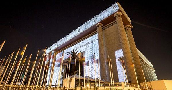 Templo de Salomão: os bastidores da inauguração