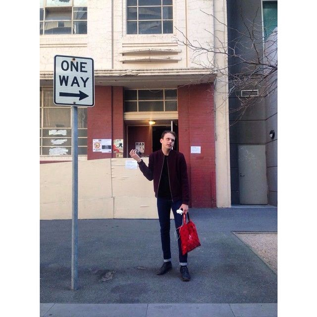 "@samvgg's photo: ""This is where we perform. #melbf #melbfringe  #godsavemelbourne"""
