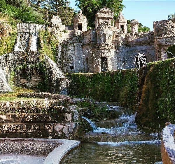 Villa D Este Tivoli Una Villa Che Tra Proprietari Deceduti