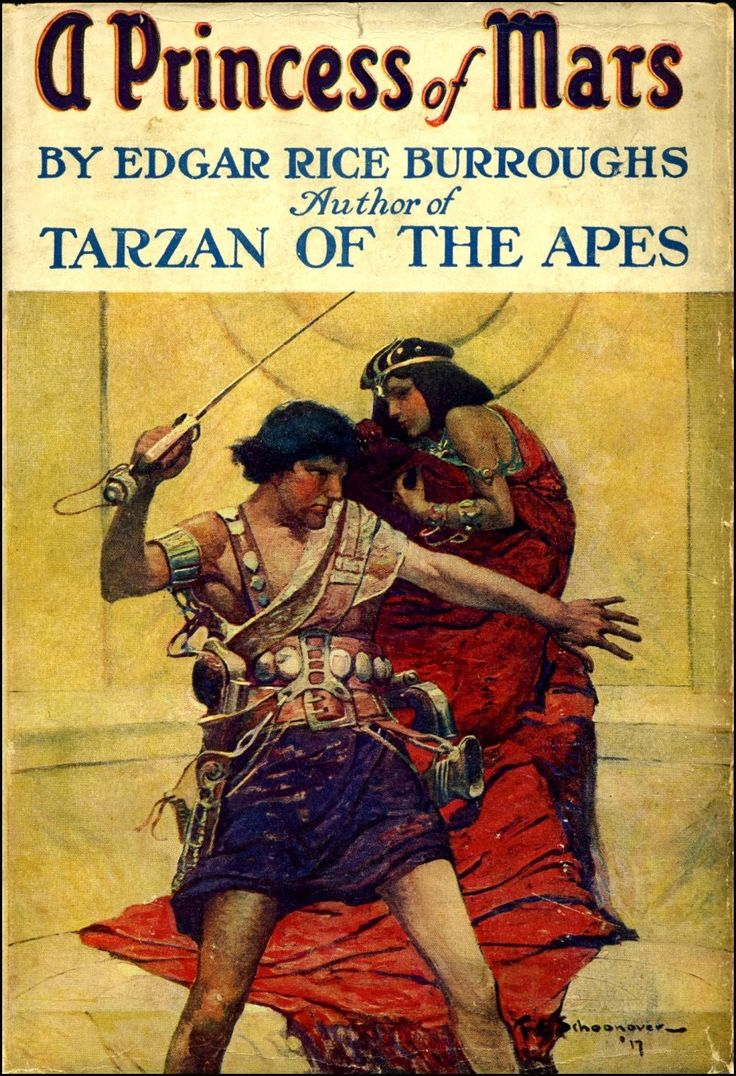 "Stormed Blue Sands: Books Read in 2011: ""A Princess of Mars"" by Edgar Rice Burroughs"