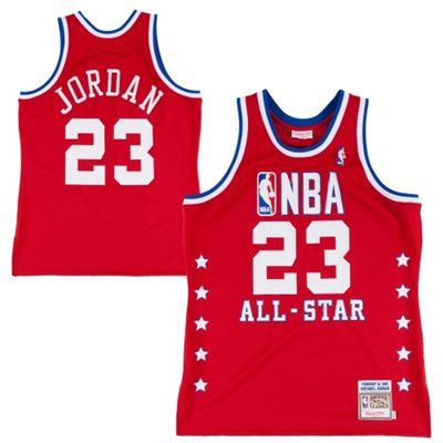 f82715fe7 ... 23 Michael Jordan 2015 Black With Red Fashion Jersey Mitchell Ness Michael  Jordan Chicago Bulls 1988-89 All-Star Hardwood Classics Authentic