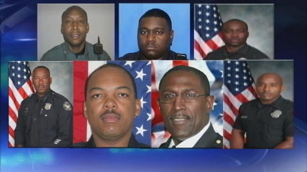 Several Atlanta Police Officers Charged In Drug Dealing Corruption Case [VIDEO] | AT2W