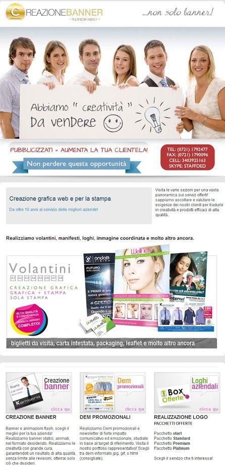 http://www.creazionebanner.net... non solo #banner!
