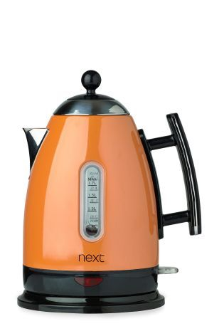 This Next Jug Kettle deserves to be pride of place in your kitchen. One things for sure you'll never miss it.