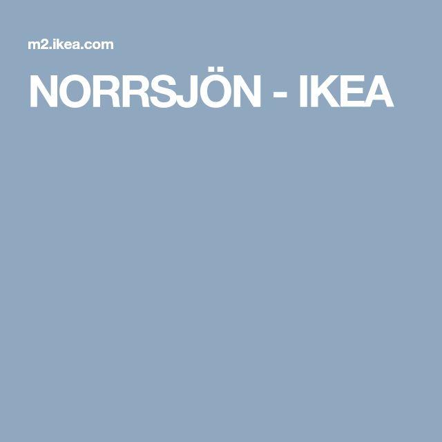 NORRSJÖN - IKEA