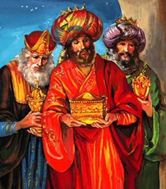 3 Wisemen Christmas Kings | Father Talks with his Daughter about God