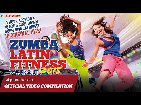 ZUMBA 2015 – LATIN FITNESS ► VIDEO HIT MIX COMPILATION ► BEST OF ZUMBA LATIN MUSIC