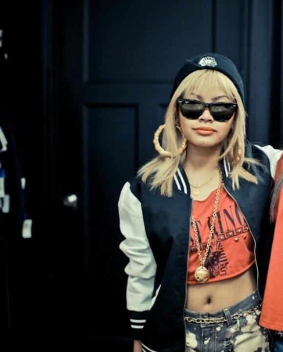 Honey Cocaine , I So Love Her !