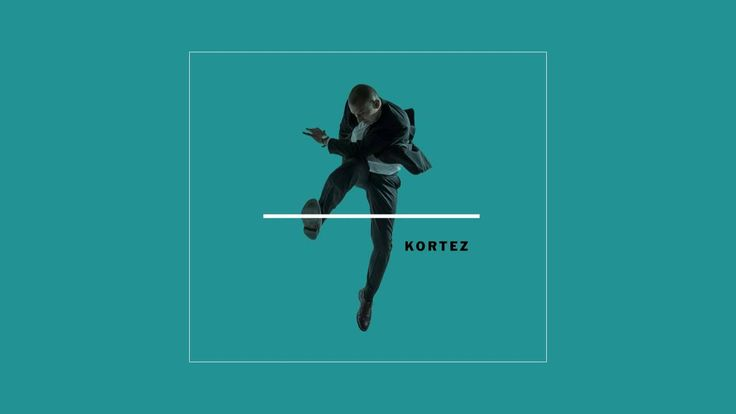 Kortez - Niby nic (Official Audio)