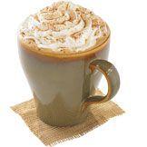 Starbucks Pumpkin Spice Latte calorie breakdown! Good to know...
