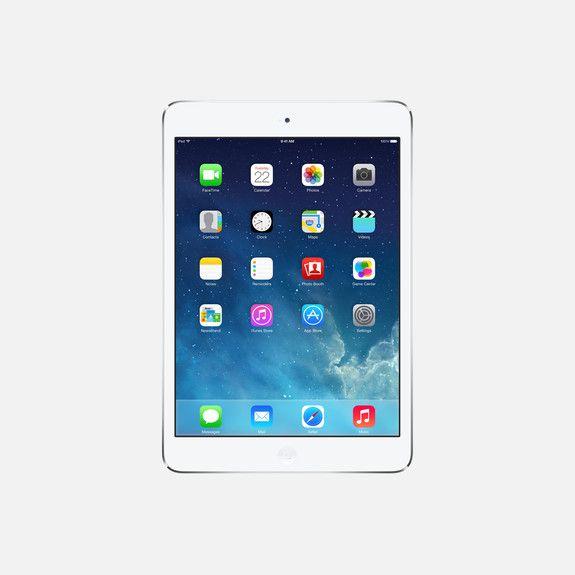 Apple - iPad Mini with Retina Display 16GB Wi-Fi