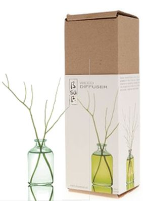 Bsab Himalayan Spices Diffuser....Last Stock Avaialble