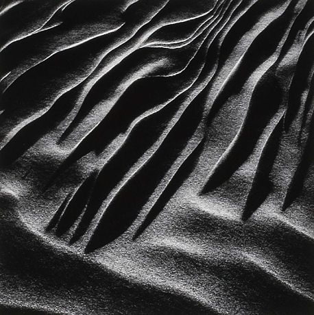 Untitled, from the portfolio Wind, Water and Sand by Henry Troup / American Art