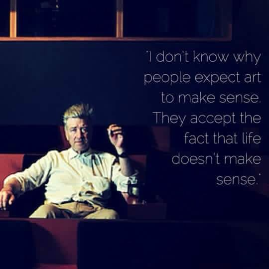 David Lynch Quotes 2