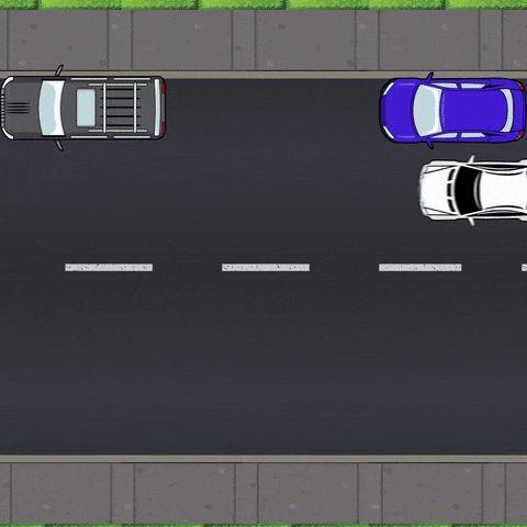 Car parking Tricks- skillprogramming.com