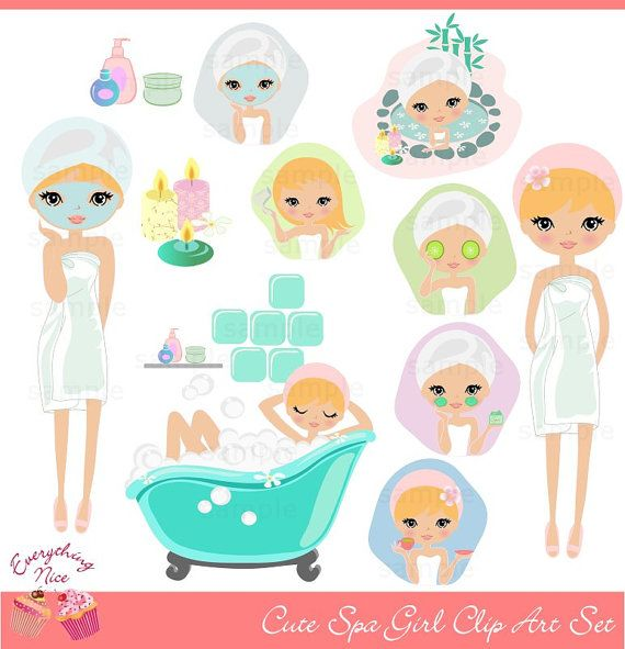 9 best spa clipart images on pinterest spa spas and spa party rh pinterest com spa clipart black and white spa clipart black and white