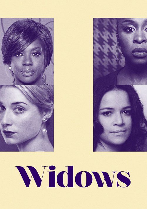 Watch Widows 2018 Full Movie Online Free