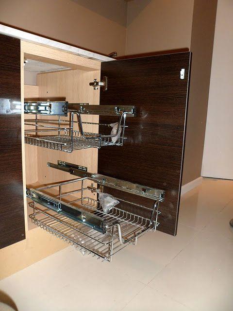 Resultado de imagen de accesorios para muebles de cocina ...