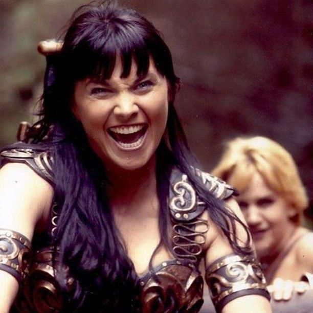 365 best Xena: Warrior Princess images on Pinterest | Xena ...