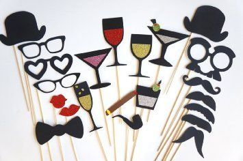 New years party diy ideas