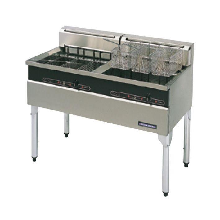Eattucker  - Blue Seal E604 Electric Fryer, $6,120.00 (http://www.eattucker.com/commercial-catering-equipment-cafe-restaurant/fryer/blue-seal-e604-electric-fryer/)