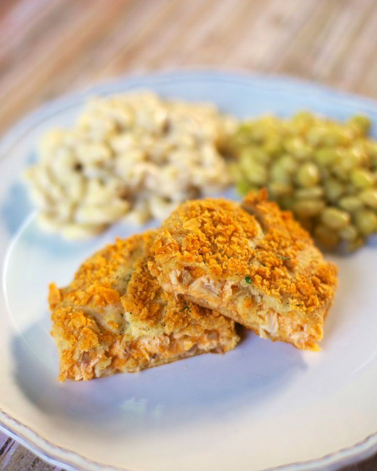 Buffalo Chicken Pillows | Plain Chicken