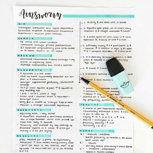 Mirzhnaniaaa Pretty Notes Science