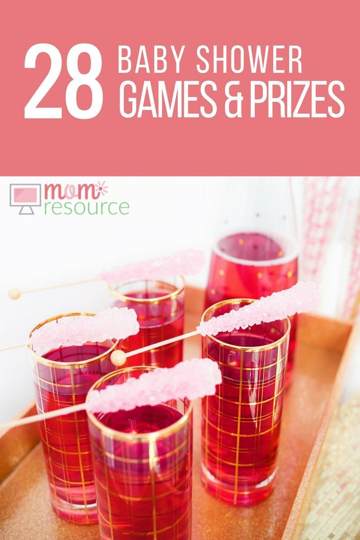 Superb Affordable Baby Shower Games Part - 13: Baby Shower Game Prizes