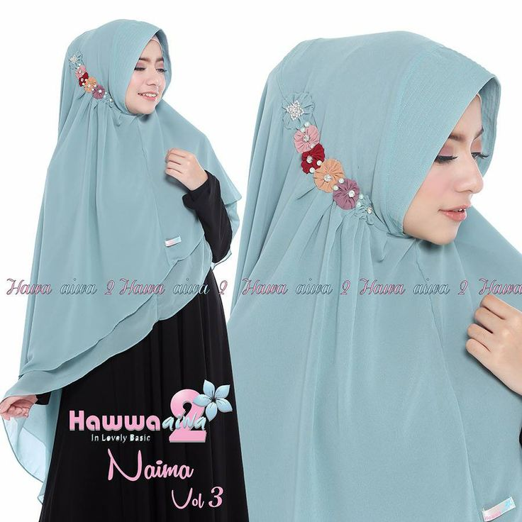 Image result for model khimar 2017