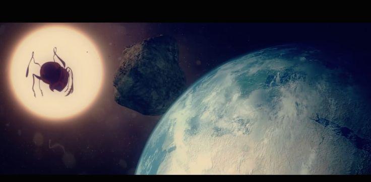 Sam Ballard's Music Video for Keane - Higher than the Sun