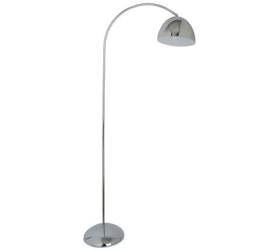 Buy Habitat Hardy Floor Lamp Chrome At Argos Co Uk Visit Argos Co Uk To Shop Online For Floor Lamps Lighting Home And G Chrome Floor Lamps Floor Lamp Lamp