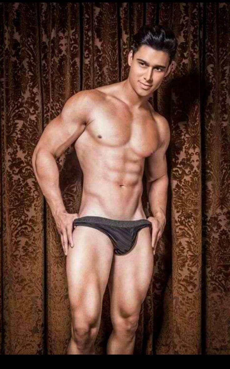 Jesus zambrano of Venezuela  Contestant of Mr model universe