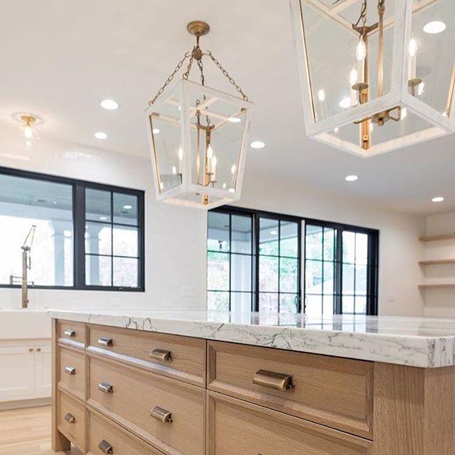 White Oak Kitchen: 25+ Best Ideas About Light Oak Cabinets On Pinterest