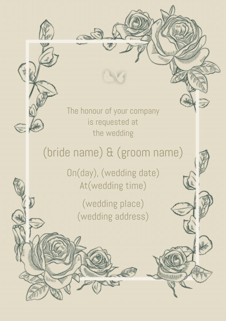 13 best wedding invitations images on Pinterest