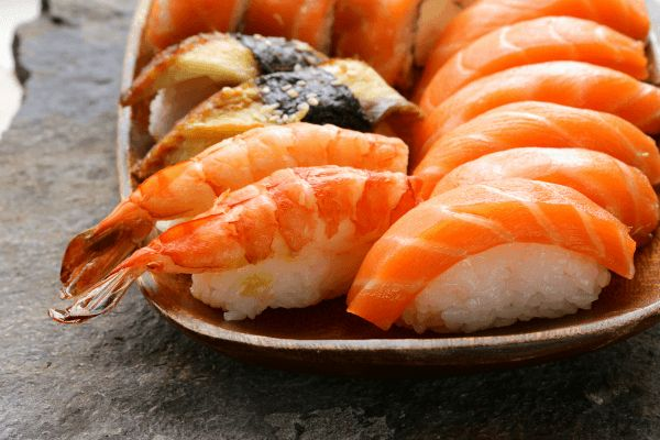 Are you a fan of sushi? Check best sushi shops in Tokyo chosen by a Tokyo based writer