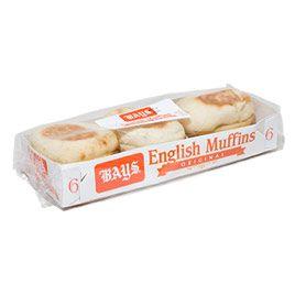 2009 English Muffins WINNER...also rec Pepperidge Farm English Muffins, Thomas' English Muffins, Wolferman's English Muffins