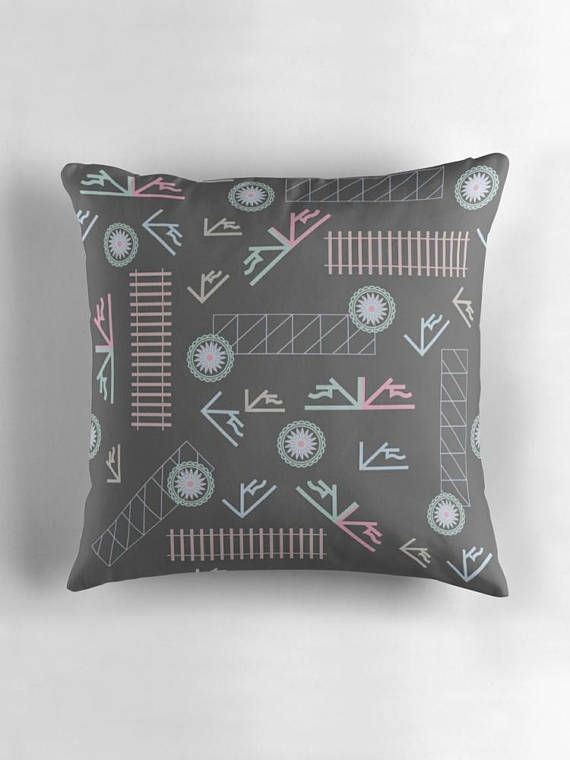 Hey, I found this really awesome Etsy listing at https://www.etsy.com/uk/listing/543792382/grey-cushion-industrial-decor-grey