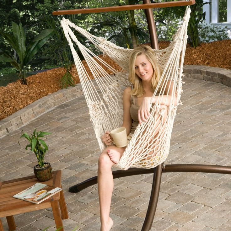 island bay hammock chair 2