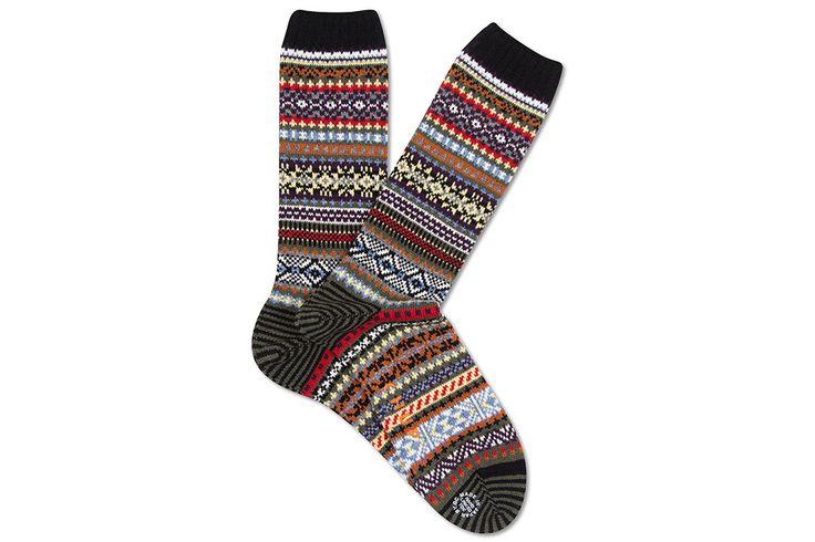 CHUP Kimallus Socks - Black