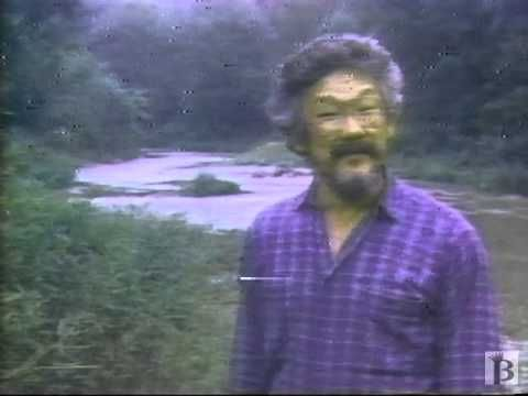 CBC Bumper - The Nature of Things with David Suzuki 1988