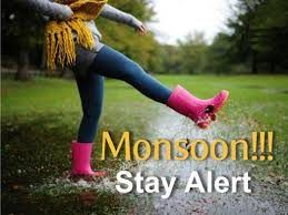 There's nothing like the first shower of #monsoon to bring things to life. There is a rise in #fungal #infections on our skin. Know reasons and prevention of it.