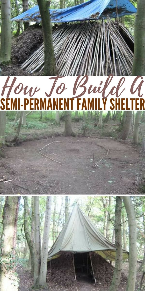 304 Best Images About Off Grid Shelter On Pinterest