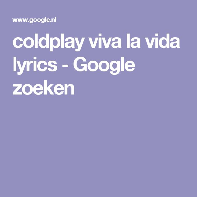 25+ Best Ideas About Coldplay La Vida On Pinterest