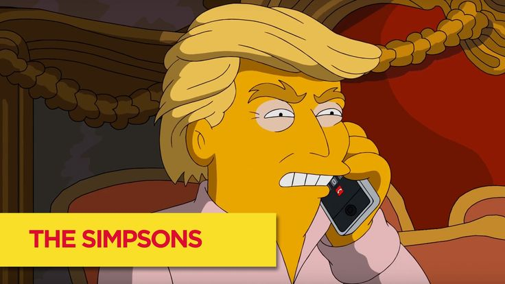 How Homer Simpson Determined Who Would Get His Vote in the Upcoming Presidential Election
