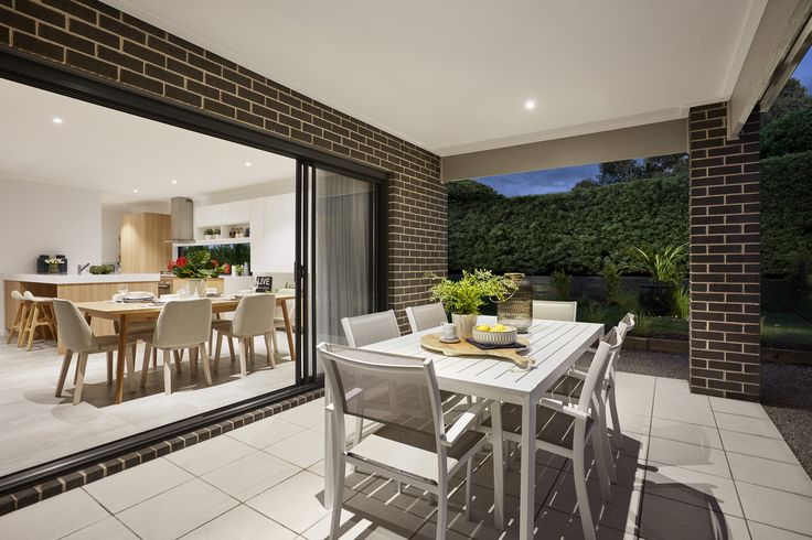 Granvue Homes Premium Series - Amethyst Alfresco