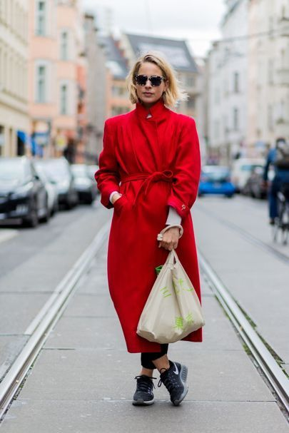 Berlin Street Style | British Vogue... - Total Street Style Looks And Fashion Outfit Ideas