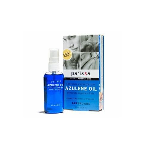 Parissa Azulene Oil After Care 2 Fl Oz