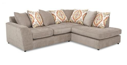 Dfs £599 and footstool available