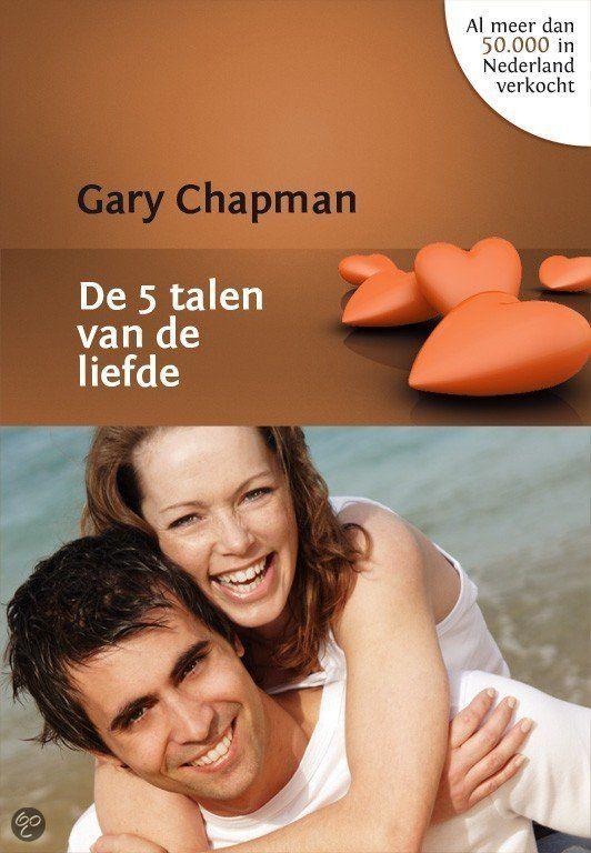 bol.com | De vijf talen van de liefde, Gary Chapman & G. Chapman | Boeken